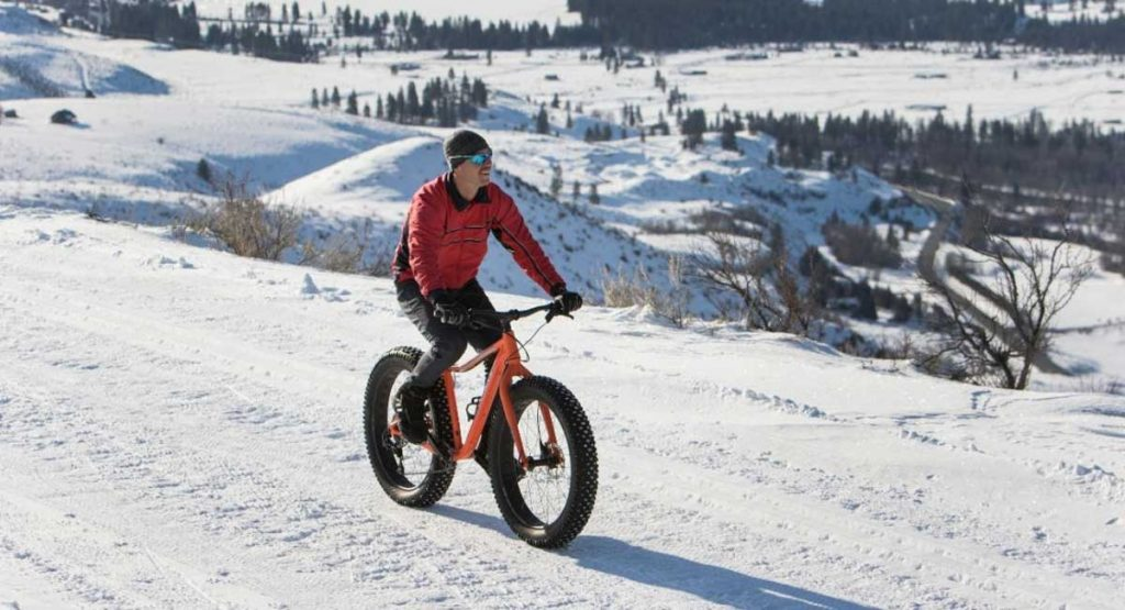 A Review of the Best Fat Bike Under $1000