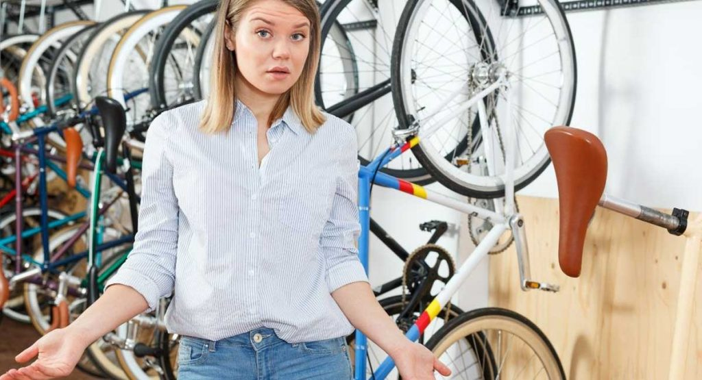 How Much Is a Mountain Bike